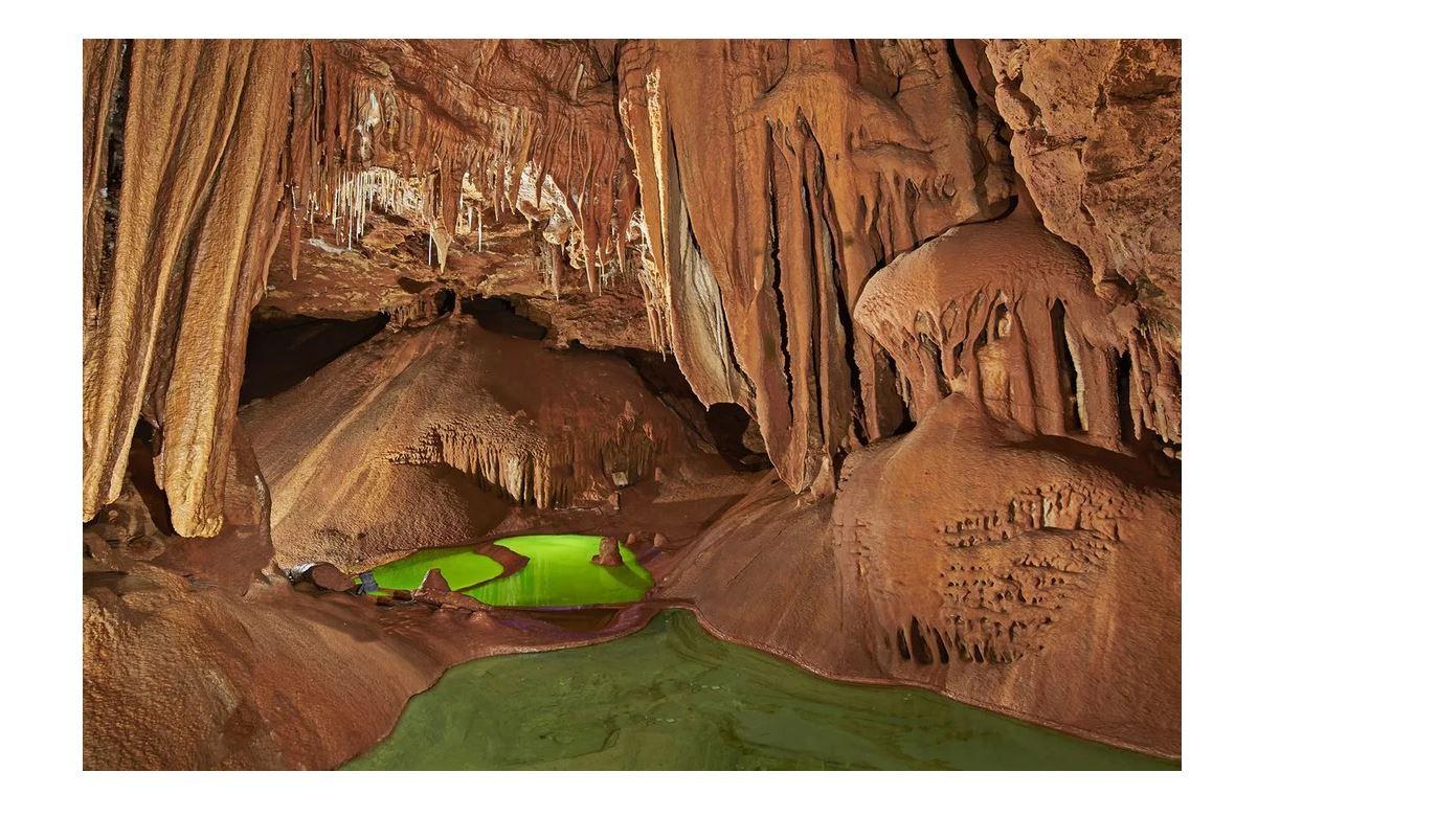 16/10/21 – Exposition photo à la Grotte de la Baume Obscure