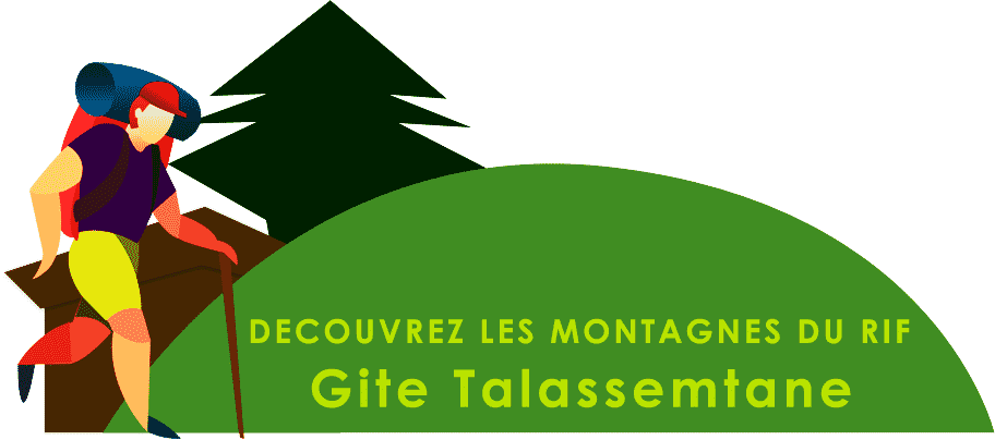 Gîte Talassemtane
