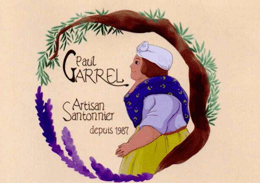 Santon GARREL